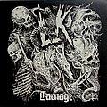 Lik - Tape / Vinyl / CD / Recording etc - LIK - Carnage (LP)