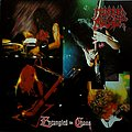 MORBID ANGEL - Entangled in Chaos (CD, 1st press)