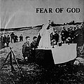 """FEAR OF GOD - Fear of God (7""""EP, green labels)"""