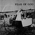 "FEAR OF GOD - Fear of God (7""EP, green labels) Tape / Vinyl / CD / Recording etc"