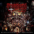 POSSESSED - Revelations of Oblivion (2LP, gatefold sleeve, limited) Tape / Vinyl / CD / Recording etc