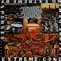 BRUTAL TRUTH - Extreme Conditions demand extreme Responses (CD, 1st press.)