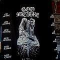 God Macabre - TShirt or Longsleeve - GOD MACABRE - In Grief (Longsleeve)