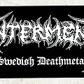 INTERMENT - Swedish Deathmetal (PVC sticker) Other Collectable