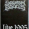 SQUASH BOWELS - Live 1995 (Tape, lim. 200)