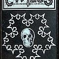 CYNESS - Industreality (demo tape) Tape / Vinyl / CD / Recording etc