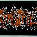 ZOMBIFIED - Logo (sticker) Other Collectable