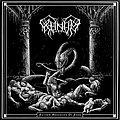 KHNVM - Foretold Monuments of Flesh (LP, silver vinyl, lim. 100) Tape / Vinyl / CD / Recording etc
