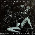 GOREAPHOBIA - Omen of Masochism (CDEP, cardboard sleeve) Tape / Vinyl / CD / Recording etc