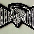 CARBONIZED - Patch - CARBONIZED - Logo (embroidered)