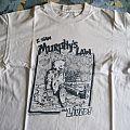 Murphy´s Law Shirt