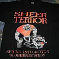 Sheer Terror Tour Shirt