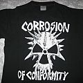 Corrosion Of Conformity Shirt