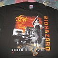 Biohazard - TShirt or Longsleeve - Biohazard 1993 Tour shirt