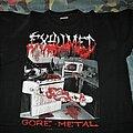 Exhumed - TShirt or Longsleeve - Exhumed Shirt