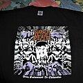 Napalm Death - TShirt or Longsleeve - Napalm Death Shirt