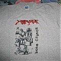 Morgue - TShirt or Longsleeve - Morgue Shirt