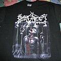 Dying Fetus - TShirt or Longsleeve - Dying Fetus Shirt