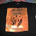 Malevolent Creation - TShirt or Longsleeve - Malevolent Creation Tour Shirt