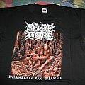 Severe Torture - TShirt or Longsleeve - Severe Torture Shirt