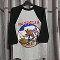 Iron Maiden - TShirt or Longsleeve - Trooper