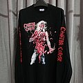 Cannibal Corpse - TShirt or Longsleeve - Eaten Back to Life