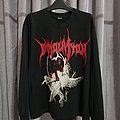 Immolation - TShirt or Longsleeve - Canadian Tour