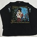 Cradle Of Filth - TShirt or Longsleeve - Portrait of The Dead Countess
