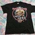 Iron Maiden - TShirt or Longsleeve - New York