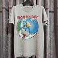 Iron Maiden - TShirt or Longsleeve - West Coast