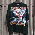 Cannibal Corpse - TShirt or Longsleeve - European Tour 93