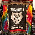 The Shrine - Battle Jacket - I'm A Tripping Corpse
