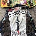 Daggers Rule L.A.!
