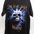 Six Feet Under 1995 Haunted TShirt