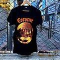 Coroner - TShirt or Longsleeve - Vtg.Coroner T Shirt