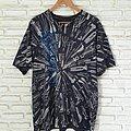 Carcass - TShirt or Longsleeve - Rare Vtg. All Over Print Carcass by Point Blank Merch. T-Shirt