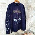 Samael - TShirt or Longsleeve - Vtg.Samael Tour 1993 LS Shirt