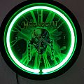Neon Clock Other Collectable