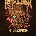 Repulsion - TShirt or Longsleeve - T-Shirt