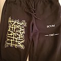 Napalm Death Sweat Pant