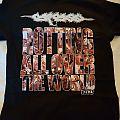 Tour Shirt US