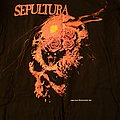 Tour Shirt Europe 1991