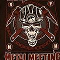 Ruhrpott Metal Meeting Shirt 2018