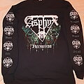 Asphyx - TShirt or Longsleeve - Online Event Shirt