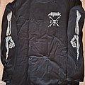Anthrax - TShirt or Longsleeve - Longsleeve