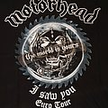 Tour Shirt 2011