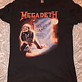Megadeth - TShirt or Longsleeve - T-Shirt