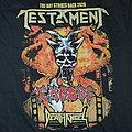 Testament - TShirt or Longsleeve - Tour Shirt 2020