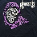 Gruesome - TShirt or Longsleeve - Cancelled Tour Shirt 2020