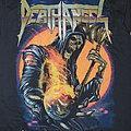 Death Angel - TShirt or Longsleeve - Tour Shirt 2020